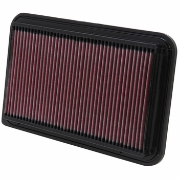 2001-2013 Replacement Air Filter 2.4 L 4 cyl Sold Individually K&N #kn-33-2260