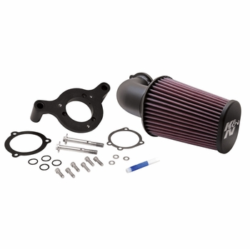 2001-2015 Engine Cold Air Intake Performance Kit Sold Individually K&N #kn-57-1125