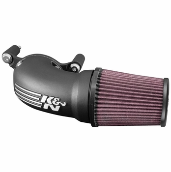 2001-2016 Engine Cold Air Intake Performance Kit Sold Individually K&N #kn-63-1137