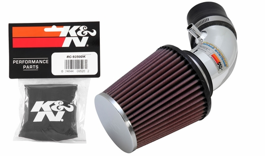 2002-2006 Mini Cooper Engine Cold Air Intake Performance Kit K&N #69-2020TP