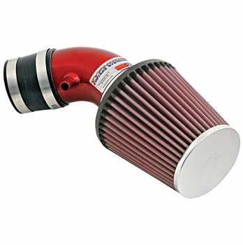 2002-2006 Mini Cooper Engine Cold Air Intake Performance Kit K&N #69-2020TR