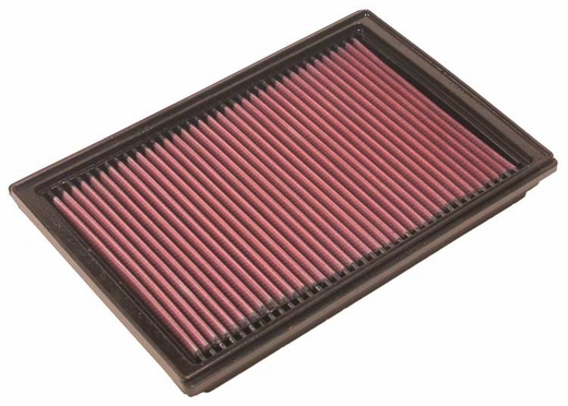 2002-2008 Replacement Air Filter 4.5 L 8 cyl Sold Individually K&N #kn-33-2229