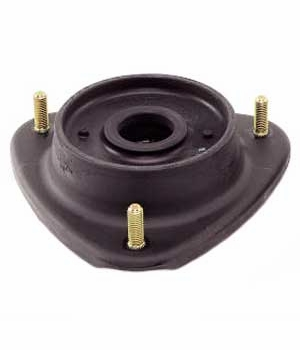 Subaru Front Strut Mount 2002-2008 Harder Rubber Construction 2 Required Sold Individually Genuine Subaru #B0310FE000