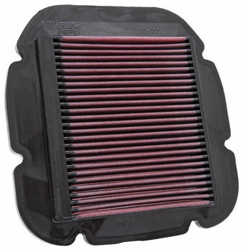 2002-2016 Replacement Air Filter K&N #SU-1002