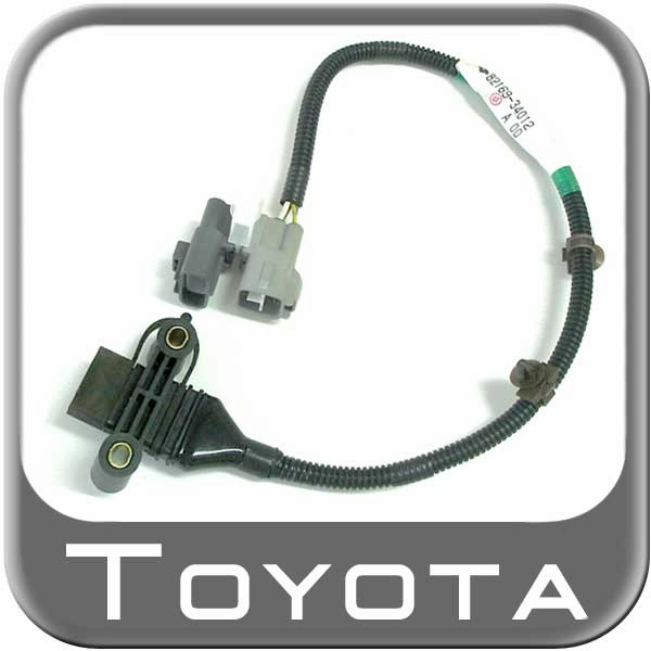 Wiring Harness For Toyota Sequoia : New toyota sequoia trailer wiring harness from