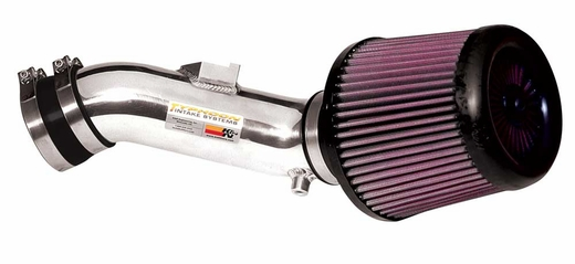 2003-2006 Engine Cold Air Intake Performance Kit K&N #69-8601TP