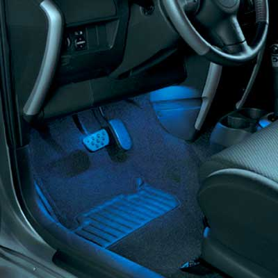 new 2003 2007 scion interior light led diode covers from brandsport auto parts toy pts21. Black Bedroom Furniture Sets. Home Design Ideas