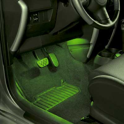 New 2003 2007 Scion Xa Interior Light Led Diode Covers From Brandsport Auto Parts Toy Pts21