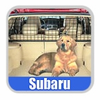 2003-2008 Subaru Forester Pet Barrier Screen for Forester w/out Moonroof Genuine Subaru #F551SSA300