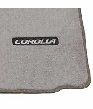 the best new 2006 toyota corolla carpeted floor mats from. Black Bedroom Furniture Sets. Home Design Ideas