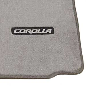 Toyota Corolla Accessories |Toyota Corolla Performance Parts