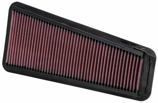 2003-2015 Replacement Air Filter  K&N #33-2281
