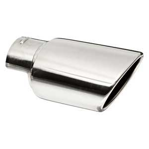 Scion xB Exhaust Tip 2004-2007 Stainless Steel Sold Individually Genuine Scion #PTS18-52040