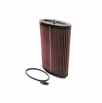 2004-2012 Replacement Air Filter 2.7 L 6 cyl Sold Individually K&N #kn-E-2295