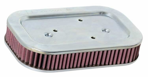 2004-2013 Replacement Air Filter K&N #HD-8834