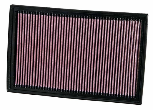2004-2016 Replacement Air Filter 3.2 L 6 cyl Sold Individually K&N #kn-33-2384
