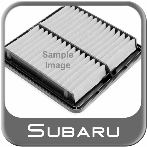Break in period for forester autos post for Cabin air filter subaru forester