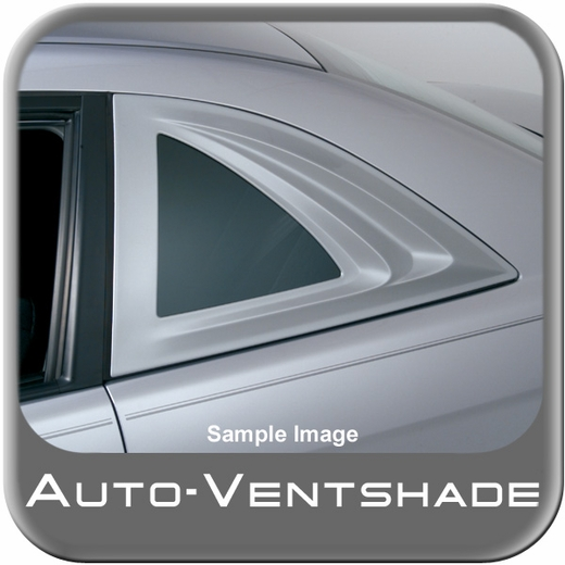 2005 2010 Chevy Cobalt Side Window Covers From Brandsport