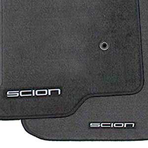 New 2005 2010 Scion Tc Carpeted Floor Mats From