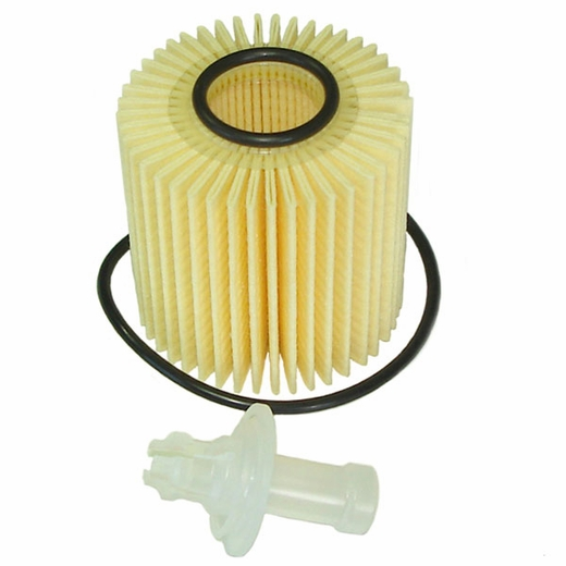 2005-2016 Toyota Oil Filter Cartridge Style Direct Factory Replacement Genuine Toyota #04152-YZZA1
