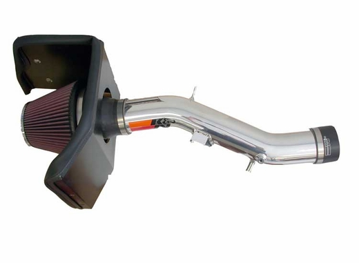 2005-2011 Toyota Tacoma Engine Cold Air Intake Performance Kit K&N #77-9025KP