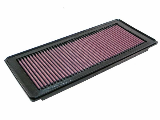 2005-2012 Replacement Air Filter 2.3 L 4 cyl Sold Individually K&N #kn-33-2347