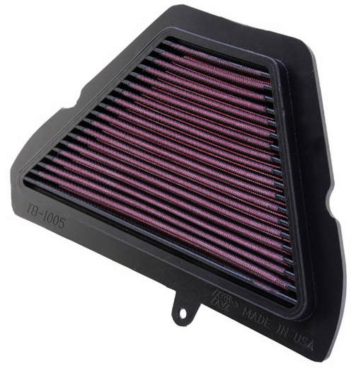 2005-2012 Replacement Air Filter K&N #TB-1005