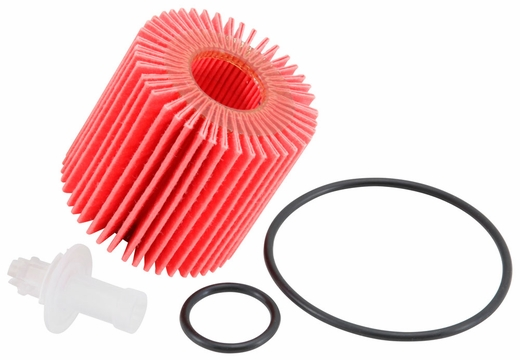 2005-2017 Engine Oil Filter  K&N #PS-7020
