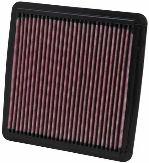 2005-2017 Replacement Air Filter 2.5 L 4 cyl Sold Individually K&N #kn-33-2304
