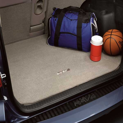 new 2006 2009 toyota rav4 cargo mat from brandsport auto. Black Bedroom Furniture Sets. Home Design Ideas