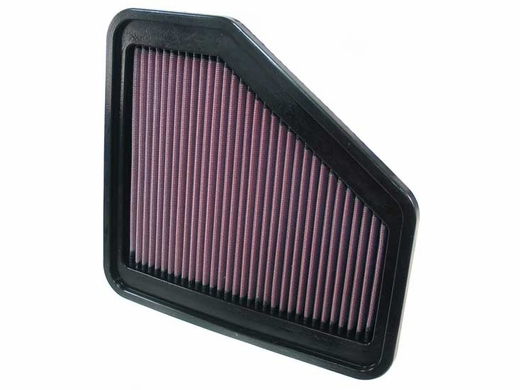 2006-2014 Replacement Air Filter K&N #33-2355