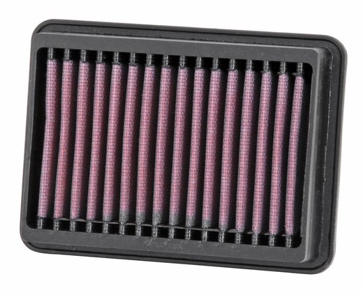 2006-2016 Replacement Air Filter Sold Individually K&N #kn-YA-1906
