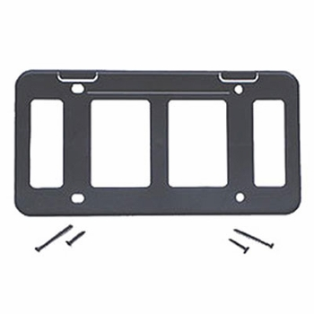 Toyota Tundra License Plate Mounting Bracket 2007-2009 For Front License Plate Sold Individually Genuine Toyota #PT413-34070