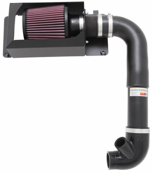 2007-2010 Mini Cooper Engine Cold Air Intake Performance Kit K&N #69-2004TTK