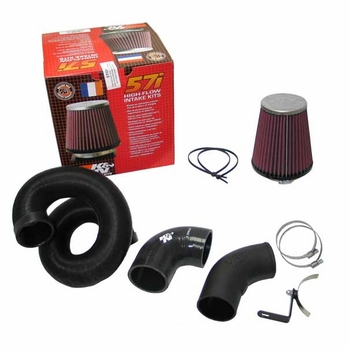 2007-2011 Engine Cold Air Intake Performance Kit K&N #57-0665