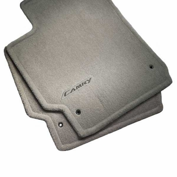 New 2007 2011 Toyota Camry Carpeted Floor Mats From Brandsport Auto