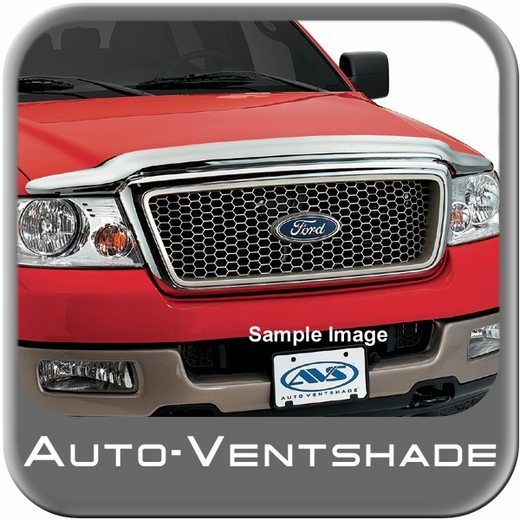 2007-2015 Ford Expedition Bug Deflector From Brandsport
