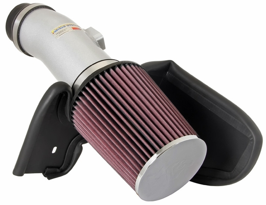 2007-2014 Engine Cold Air Intake Performance Kit K&N #69-1210TS