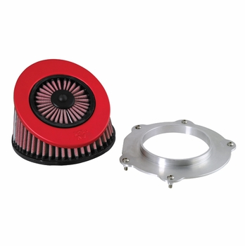 2007-2016 Honda CRF150R Replacement Air Filter Sold Individually K&N #kn-HA-1507