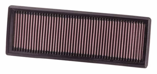 2007-2016 Mini Cooper Replacement Air Filter 1.6 L 4 cyl Sold Individually K&N #kn-33-2386
