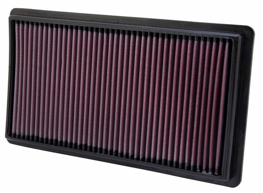 2007-2017 Replacement Air Filter K&N #33-2395