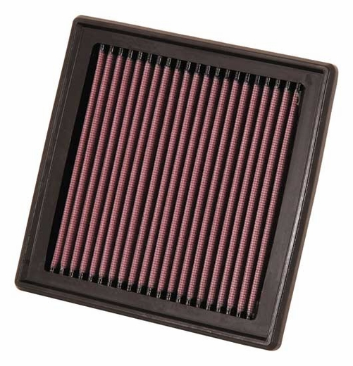 2007-2017 Replacement Air Filter  K&N #33-2399