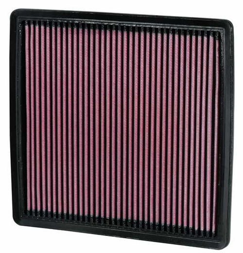2007-2017 Replacement Air Filter K&N #33-2385