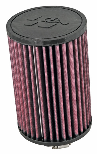 2008-2009 Dodge Caliber Replacement Air Filter 2.4 L 4 cyl Sold Individually K&N #kn-E-1988