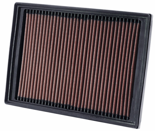 2008-2012 Land Rover LR2 Replacement Air Filter K&N #33-2414