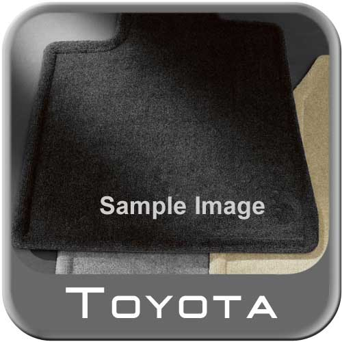 2018 Toyota Sequoia Review And Specs: NEW! 2008-2018 Toyota Sequoia Carpeted Floor Mat From