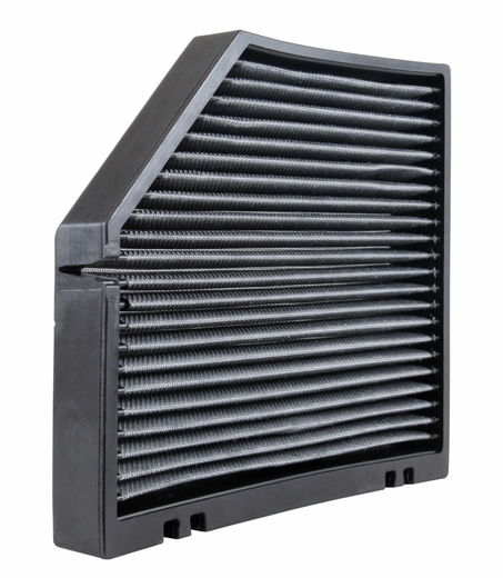2008-2014 Cabin Air Filter 3.2 L 6 cyl Sold Individually K&N #kn-VF3009