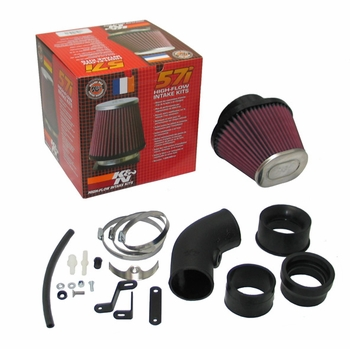 2008-2014 Engine Cold Air Intake Performance Kit K&N #57-0618-1