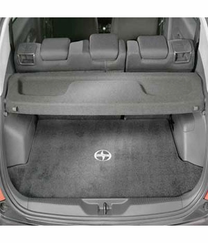 New 2008 2014 Scion Xd Cargo Cover From Brandsport Auto Parts Toy 08201 52810 C0