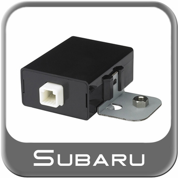 Subaru Alarm Security Upgrade 2008-2014 Security System Shock Sensor Genuine Subaru #H7110FG050